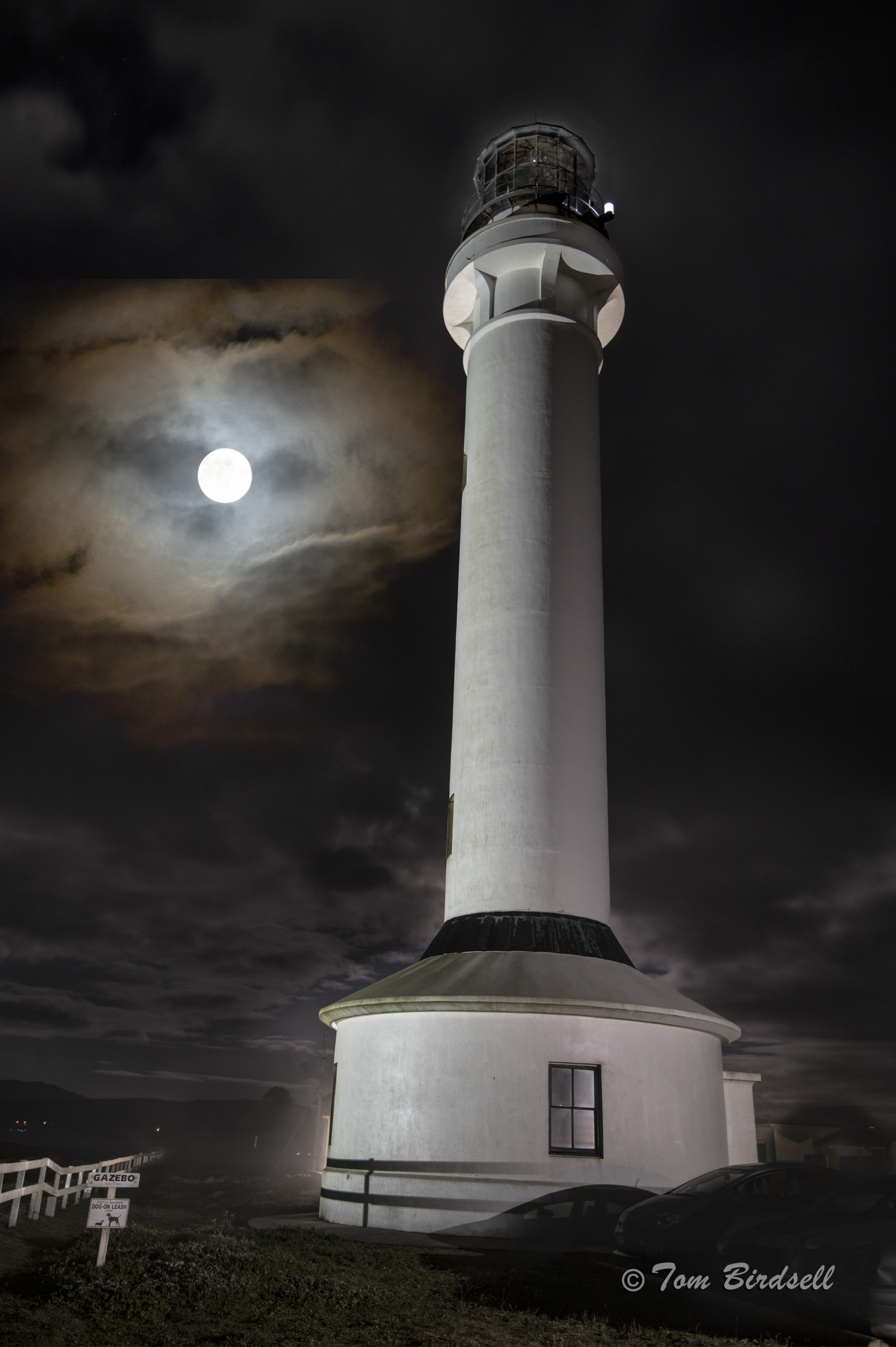 Full Moon Tours At Point Arena Lighthouse Things To Do Walking Tours Area Activities
